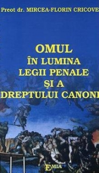 OMUL LUMINA LEGII PENALE DREPTULUI