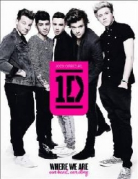 One Direction: Where Are (100%