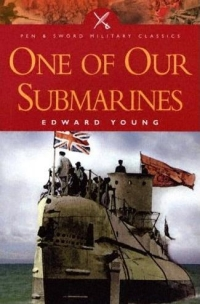 ONE OUR SUBMARINES