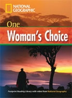 One Woman\ Choice DVD