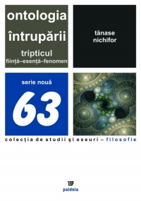 Ontologia intruparii Tripticul fiinta esenta