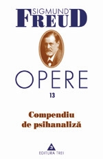 Opere vol Compendiu psihanaliza