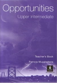 Opportunities Upper Intermediate (Teacher Book)