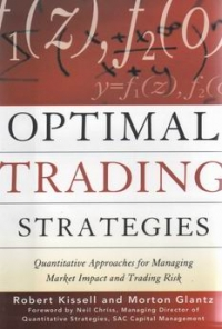 Optimal Trading Strategies Quantitative Approaches
