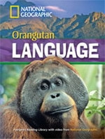 Orangutan Language with DVD