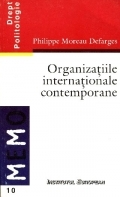 Organizatiile internationale contemporane