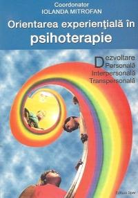 Orientarea experientiala psihoterapie Dezvoltare personala