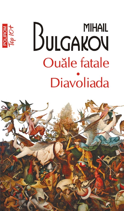 Ouale fatale Diavoliada