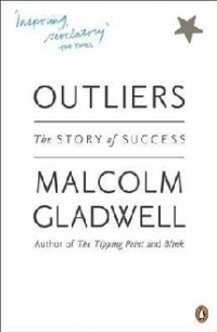 Outliers The Story Success