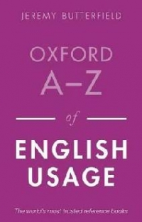 Oxford English Usage 2th Edition