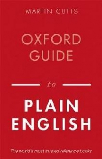 Oxford Guide Plain English 4th