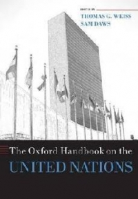 Oxford Handbook The United Nations