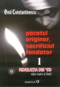 Pacatul originar sacrificiul fondator revolutia