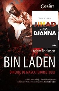 Pachet Bin Laden dincolo masca