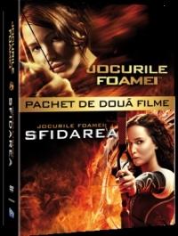 PACHET DOUA FILME: JOCURILE FOAMEI