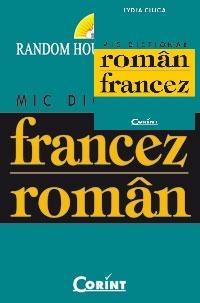 Pachet Mic dictionar roman francez