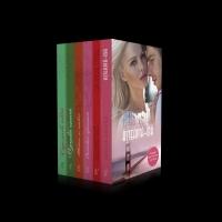 Pachet: Pregateste-te pentru o toamna plina de dragoste (6 carti)