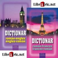 Pachet promotional Dictionare bilingve carti):