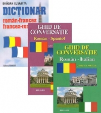 Pachet promotional editura POLARIS Dictionar