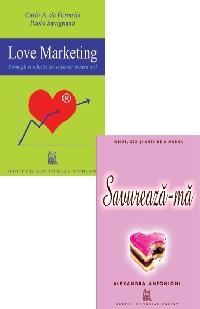 Pachet Savureaza Love marketing