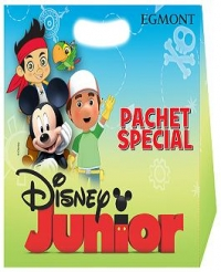 Pachet special Disney Junior