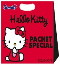 Pachet special Hello Kitty