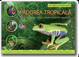 Padurea tropicala Pop Explorer calatorie
