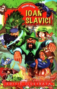 Pagini alese Ioan Slavici