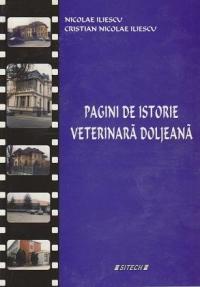 Pagini istorie veterinara doljeana