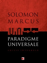 Paradigme universale (Editie integrala)