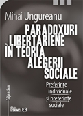 Paradoxuri libertariene teoria alegerii sociale
