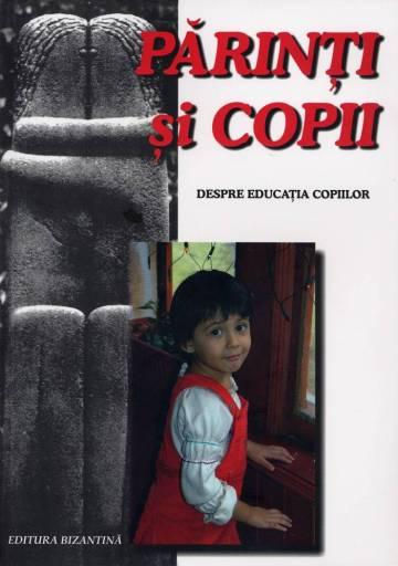 Parinti copii Despre educatia copiilor