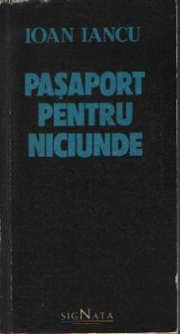 Pasaport pentru niciunde (Timisoara Decembrie