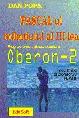 PASCAL-ul mileniului al III-lea. Programarea calculatoarelor in Oberon - 2