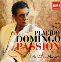 Passion - The Love Album (2CD)