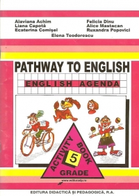 Pathway english (english agenda activity