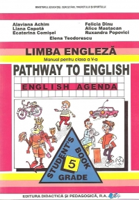 Pathway english English Agenda Manual