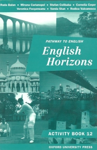 Pathway English English Horizons (Activity