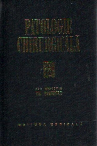 Patologie chirurgicala Volumul lea