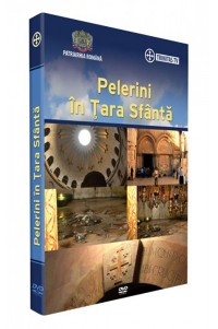 Pelerini Tara Sfanta (DVD)