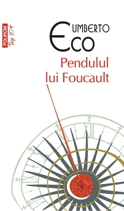 Pendulul lui Foucault (editia 2013