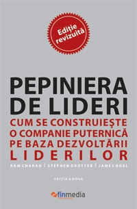 Pepiniera lideri Cum construieste companie
