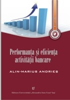 Performanta eficienta activitatii bancare