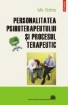 Personalitatea psihoterapeutului si procesul terapeutic