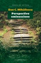 Perspective eminesciene