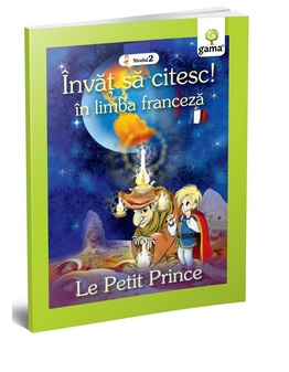petit prince (Invat citesc limba