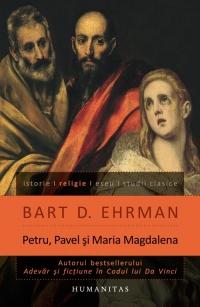 Petru Pavel Maria Magdalena Ucenicii