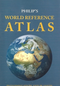 Philip World Reference Atlas including
