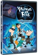 Phineas Ferb dimensiune