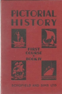 Pictorial History First Course Book
